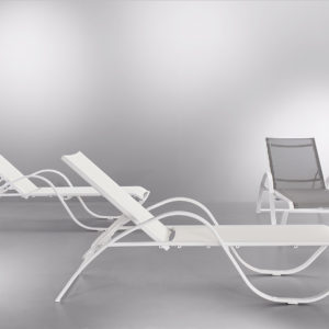 Solta Daybed
