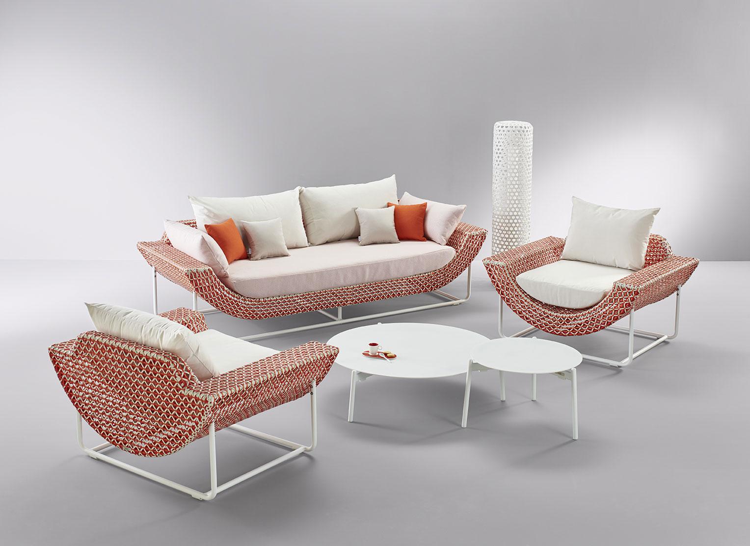 3D Model - Mobika Garden
