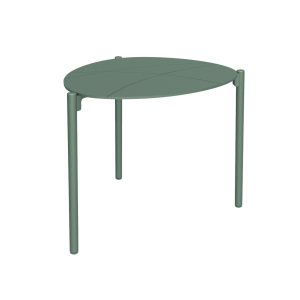 table galet taupe